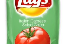 """Lays """"Do Me a Flavor"""" Contest / My entries of the Lays """"Do Me a Flavor"""" Contest"""
