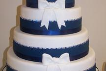 Cakes / by Rachel Arenas