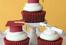 Graduation Party Ideas / by Joyce Stephens