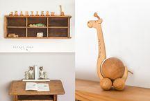 Chambre enfants / Child's room