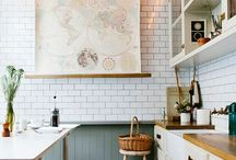 Kitchen Wishes / Future Place