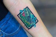 Sverre tattovering
