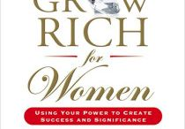 Business Books for Women / My favourite business books