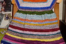 strikk til barn