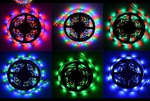 LED Light Strips / LED4Fun® | LED Products & LED Party Supplies Shop for awesome LED products online! LED party supplies, LED accessories, LED toys, LED ice cubes... All in LED4Fun! Let's enjoy the light! www.iLED4Fun.com
