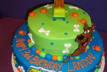 i LOVE Scooby Doo