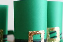 St Patricks Day arts and crafts for kids / Children's St Patrick's Day arts and  crafts activities / by Multicraftingmummy