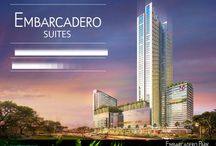 Apartemen Embarcadero Suites Bintaro / Apartemen Embarcadero Suites di Bintaro Sektor 9
