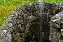 letní koupel
