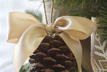 Jul og pynt og ideer