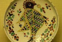 Kutahya 18th Pera Museum Istanbul Turkey