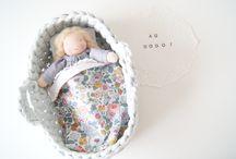 dukker // dolls