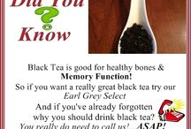 Our Trade Secrets / A little bit of education and humor about coffee, tea and wine