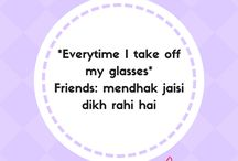 Witty Quotes
