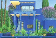 Cactus Design Trends / Cactus, Nature, Greenhouses, Animals, Landscapes, Plants