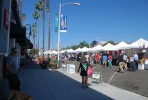 La Jolla Art and wine festival / Vinícola La Trinidad presente en el festival de Arte y vino en La Jolla, en San Diego CA. México bien representado con la delegacón de Ensenada, Baja California