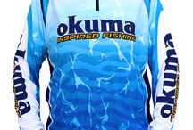 Okuma Apparel