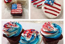 All American Sweet Treats