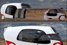 Car elettriche!