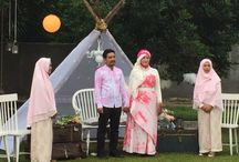 Resya & Iwan wedding