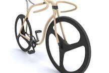 wheels / by Fuminori Tomita