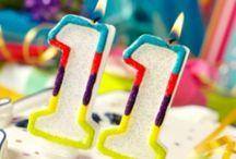 BIRTHDAYS, REUNIONS, PARTIES, ENTERTAINING, ETC.