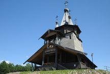 Православная архитектура / О новой храмовой архитектуре и о традициях