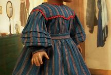 Dolls and assessories / by MerryBeth Morford Grindahl