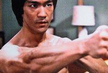 Bruce Lee xx
