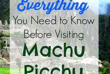 macchu picu