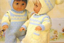 12 inch dolls clothes