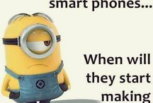 MiNIon KnOWLedGe