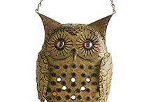 Hoot / Birds, owls, owl crafts, owl activities