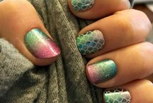 Jamberry Nails / Jamberry nail wraps.