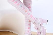 Fairy kei (^u^)