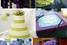 Wedding / by Devan Jade
