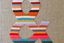 Design | Ampersands