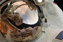 Astronaut Adventure Camp