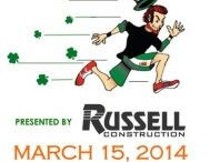 St. Patrick's Day / In honor of our participation in the St. Patrick's Day Race in Davenport!  / by Figge Art Museum
