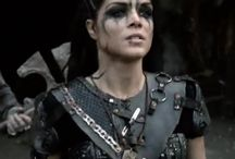 The 100 Cosplay