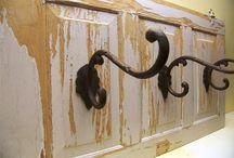 Old Doors, Shutters & Windows