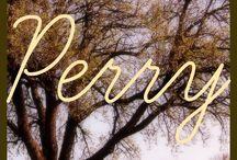 Perry Benett