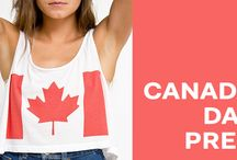 Canada, eh? / All things Canadian.  / by SPC Card