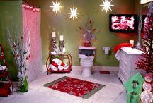 *Christmas* / by Jennifer Rushka