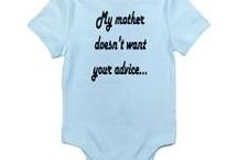 stuff for pregnant friend / by Rakia McDonald