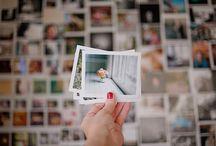 Polaroid de locura ordinaria.