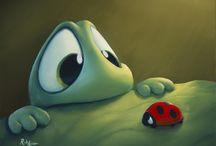 So Cute - by Rob Kaz