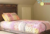 New House Loft Ideas / by Jessica Jones Dinkelacker