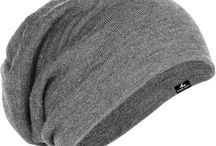 Beanies Caps and Hats / Looking for something to cover your head? Check these out. Bet you will find something you like.
