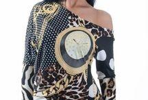 Dámské šaty/ tunika z lehčího elastického materiálu